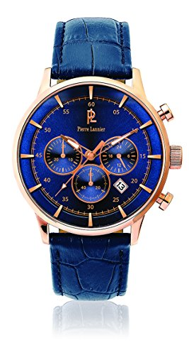 Pierre Lannier Unisex Uhr Analog 225D466