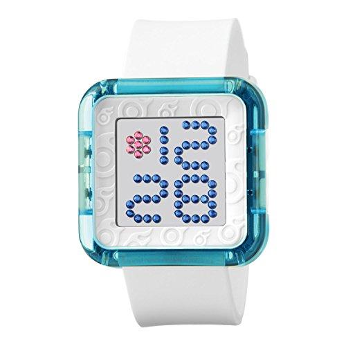 Zerone Uhr Damen DZ080115