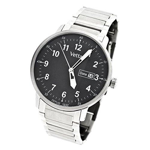 Zugspitze VW0002 Armbanduhr Herren