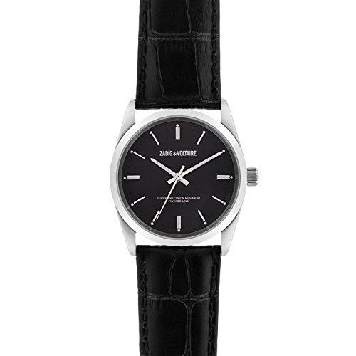 Zadig Voltaire Unisex Armbanduhr ZVF234
