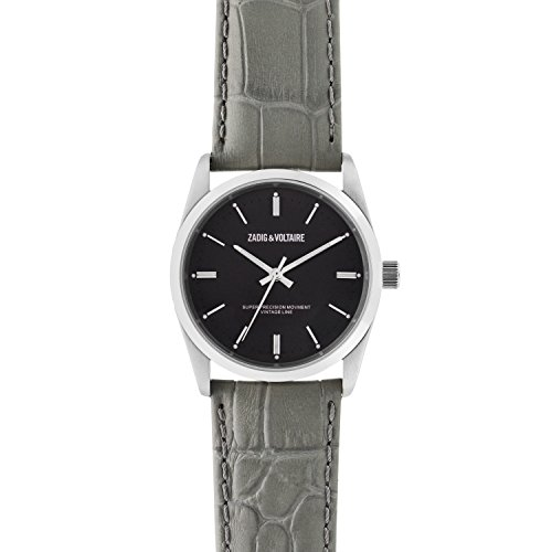 Zadig Voltaire Unisex Armbanduhr ZVF237
