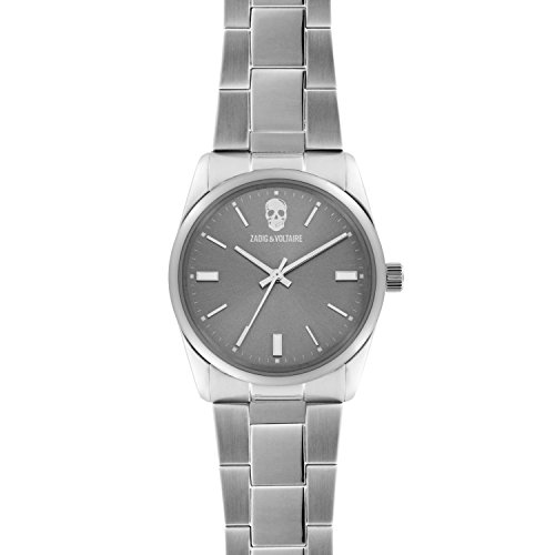 Zadig Voltaire Unisex Armbanduhr ZVF238