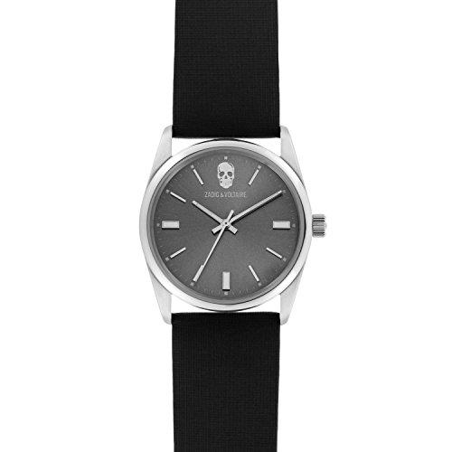 Zadig Voltaire Unisex Armbanduhr ZVF239