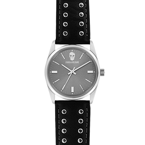 Zadig Voltaire Unisex Armbanduhr ZVF240