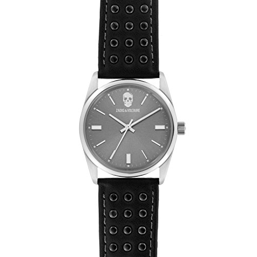 Zadig Voltaire Unisex Armbanduhr ZVF242