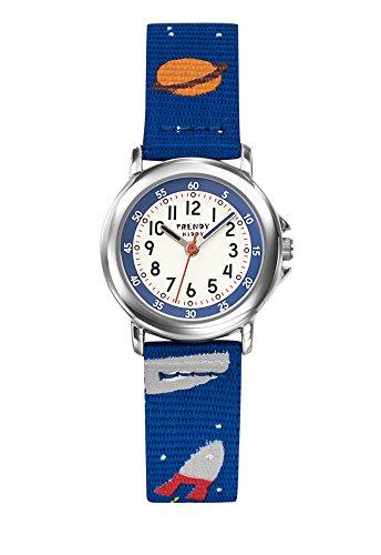 TrendyKiddy Unisex Armbanduhr KL 378