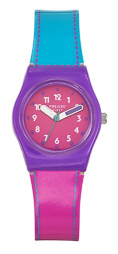 Trendy Kiddy Armbanduhr KL 246