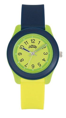 Trendy Kiddy Uhr Kinder und Jugendliche KL241