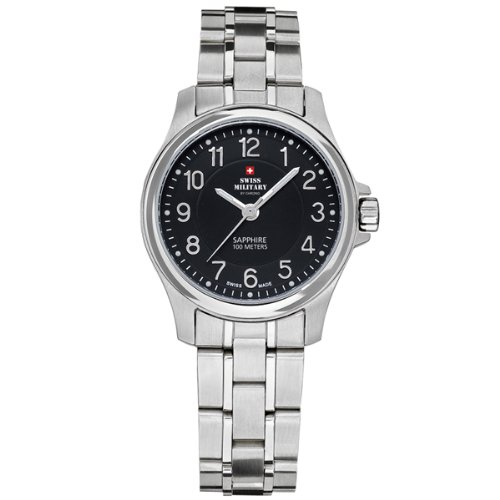 Damen Uhren SWISS MILITARY Swiss Military 20077ST 9M
