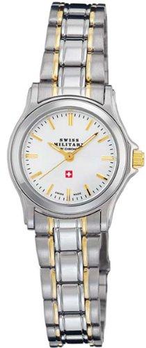 Swiss Military 18200BI 2M SM34003 04