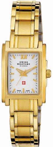 Swiss Military Damen Armbanduhr 20006PL 2M SM30054 04
