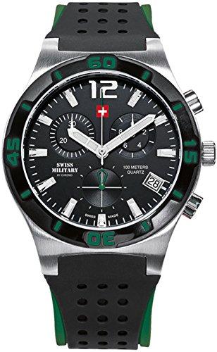 Swiss Military Herr uhren SM34015 07