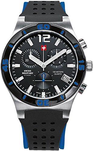 Swiss Military Herr uhren SM34015 08