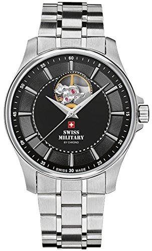 Swiss Military Herr uhren SMA34050 01