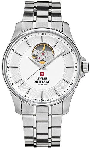Swiss Military Herr uhren SMA34050 02