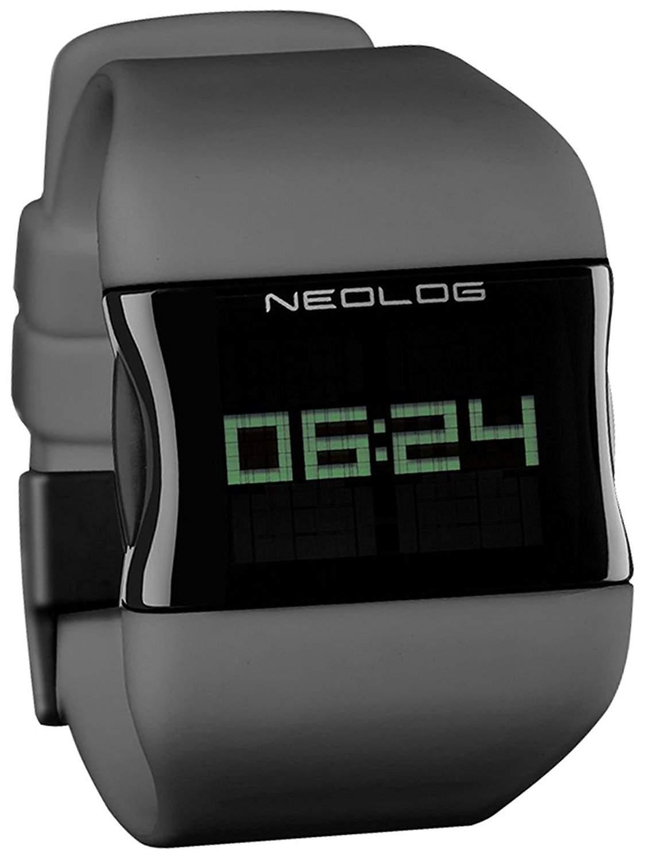Neolog OS Warm Gray Armbanduhr SWHD-001-30