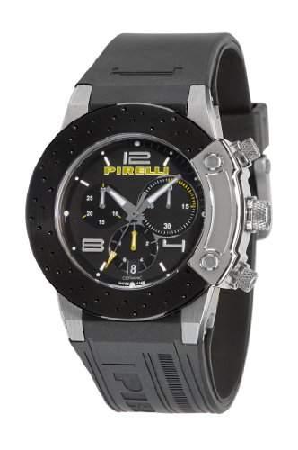 Pirelli Herren-Armbanduhr Disk R7971706125