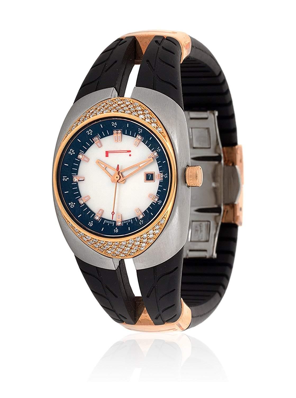 Pirelli Damen-Armbanduhr XS Luxury Limited Edition Analog Plastik R7951101819