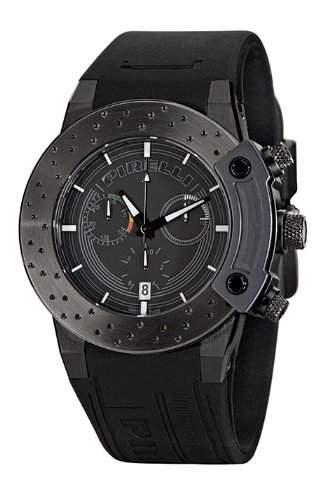 Pirelli Herren-Uhr Quarz Chronograph R7971606125