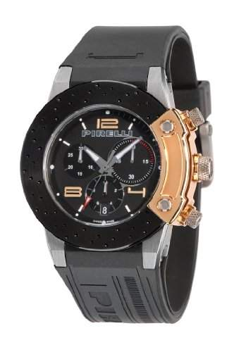 Pirelli Herren-Armbanduhr Disk R7971706025