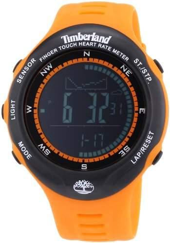 Timberland Herren-Armbanduhr XL Digital Quarz Plastik TBL13386JPOB02