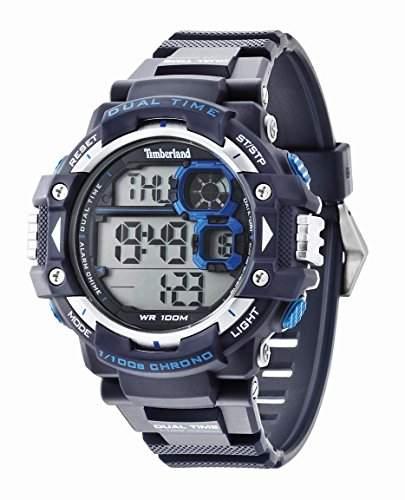 Timberland 14260JPBL03 Armbanduhr - 14260JPBL03