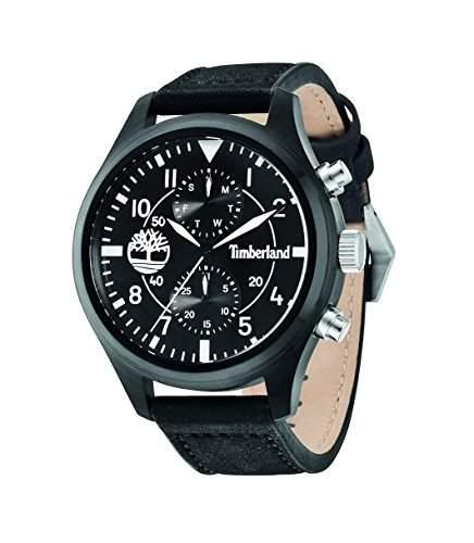 Timberland 14322JSB02 Armbanduhr - 14322JSB02