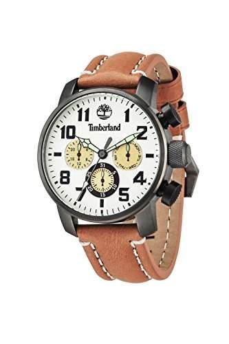 Timberland 14439JSU14 Armbanduhr - 14439JSU14