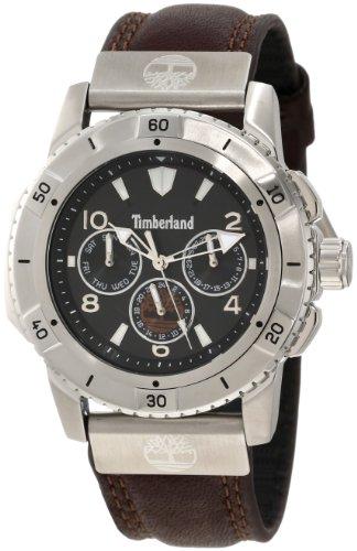 Timberland Unisex 13334JS 02 Claremont Analog Multifunction Armbanduhr