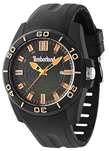 Timberland dunbarton 14442JPB 19P Herren Quarz Uhren