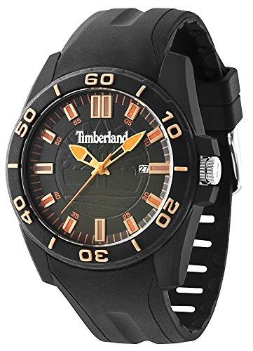Timberland Dunbarton Herr uhren 14442JPB 19P