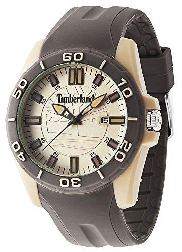 Timberland Dunbarton Herr uhren 14442JPBEGY 07P