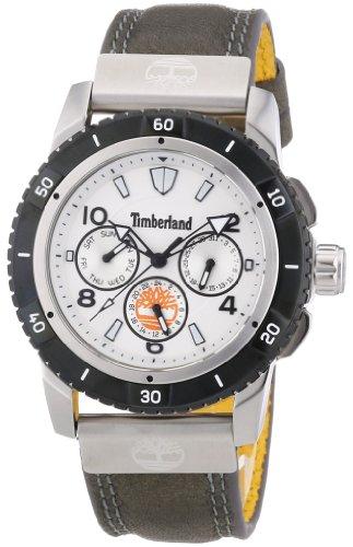 Timberland XL Analog Quarz Leder TBL 13334JSTB 01