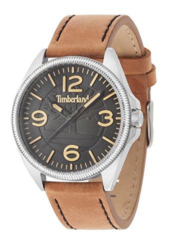 Timberland Herren Armbanduhr Dean Analog Quarz TBL 94502AEU 02A