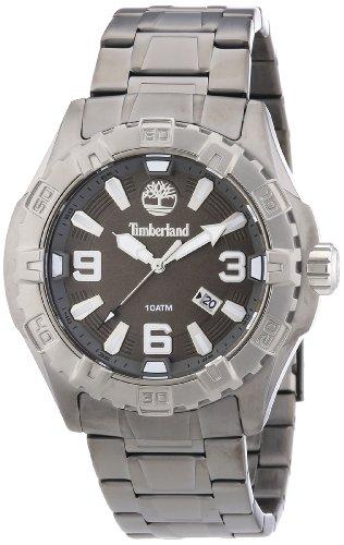 Timberland XL Analog Quarz Edelstahl beschichtet TBL 13899JSUS 61M