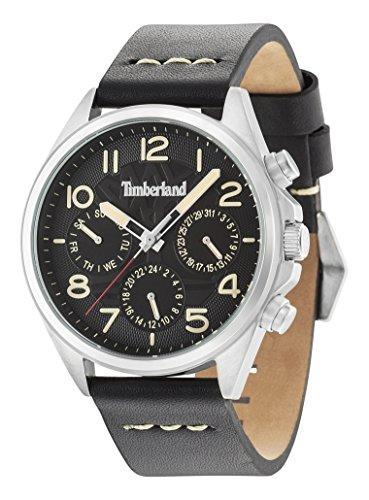 Timberland Clarendon Analog Quarz TBL 94840AEU 02