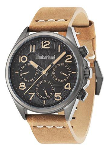 Timberland Clarendon Analog Quarz TBL 94840AEU 02B