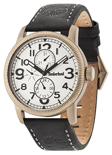 Timberland Erving Analog Quarz 14812JSK 01