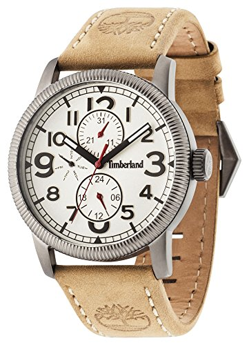 Timberland Erving Analog Quarz 14812JSU 07