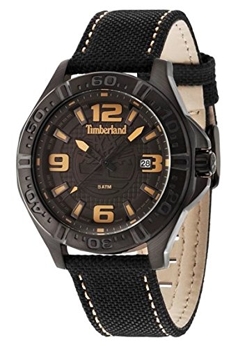 Timberland Wallace Analog Quarz TBL 14643JSB 61