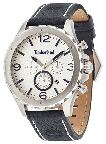Timberland Warner Analog Quarz 14810JS 07