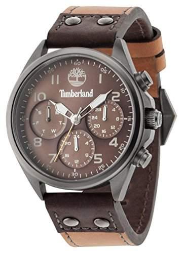 Timberland Wolcott Analog Quarz 14859JSU 12