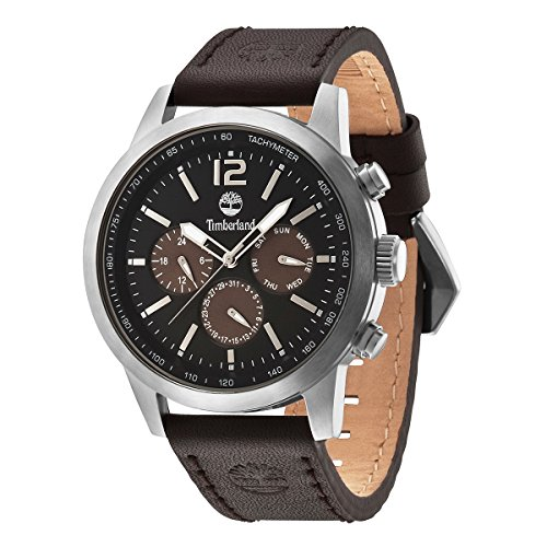 TIMBERLAND WATCHES Mod TBL14475JS02