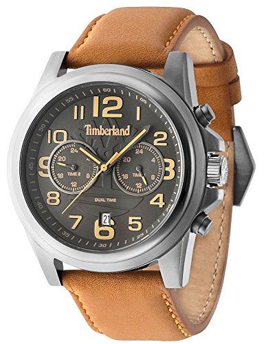 Timberland uhr Ritter Picket Cronografo 14518JSU 61B