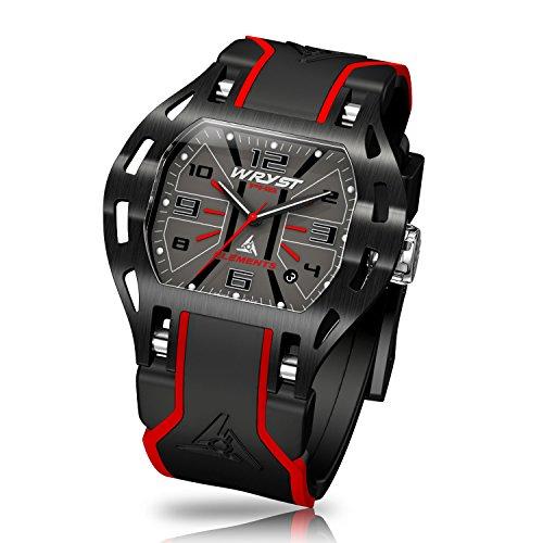Black Watch wryst Elements Ph6