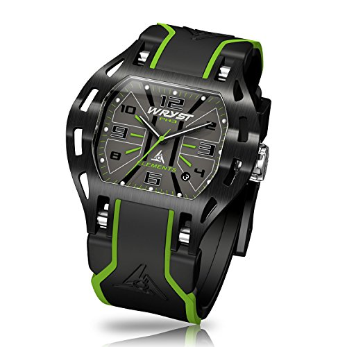 Schweizer Uhr wryst Elements PH3
