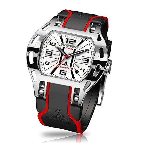 Schweizer Uhr wryst Elements Ph8