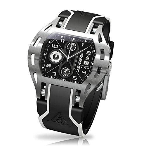 Schweizer Uhr wryst Shoreline LX4
