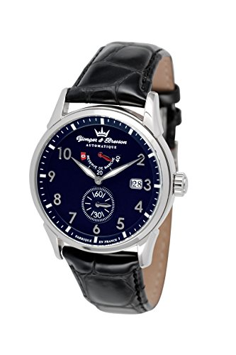 Yonger Bresson Armbanduhr YBH 8341 12