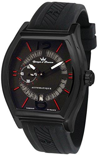 Yonger Bresson Armbanduhr YBH 8342 13